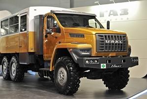 Автомобили семейства «Урал» – выгодное капиталовложение