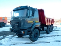 Урал 58312G