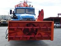 Шнекороторный снегоочиститель СШР- 2,6 Г