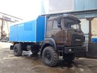 ППУА 1600/100 Урал 43206 (4х4)