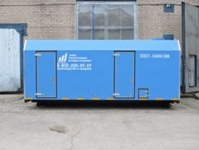 Навесное оборудование ППУ 1600/100