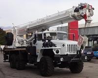"Урал КС 55732 ""Челябинец"""